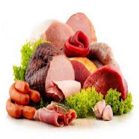 Оптовая и розничная торговля мясными продуктами | Фінансування мсб